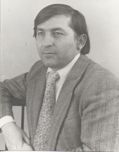 Тимошенко Александр Афанасьевич